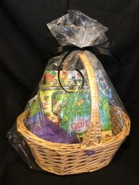 Kid's Garden basket 202//269